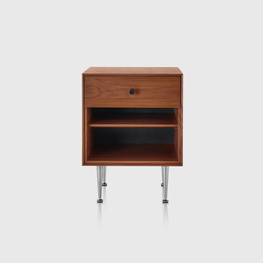 Nelson™ Thin Edge Bedside Table