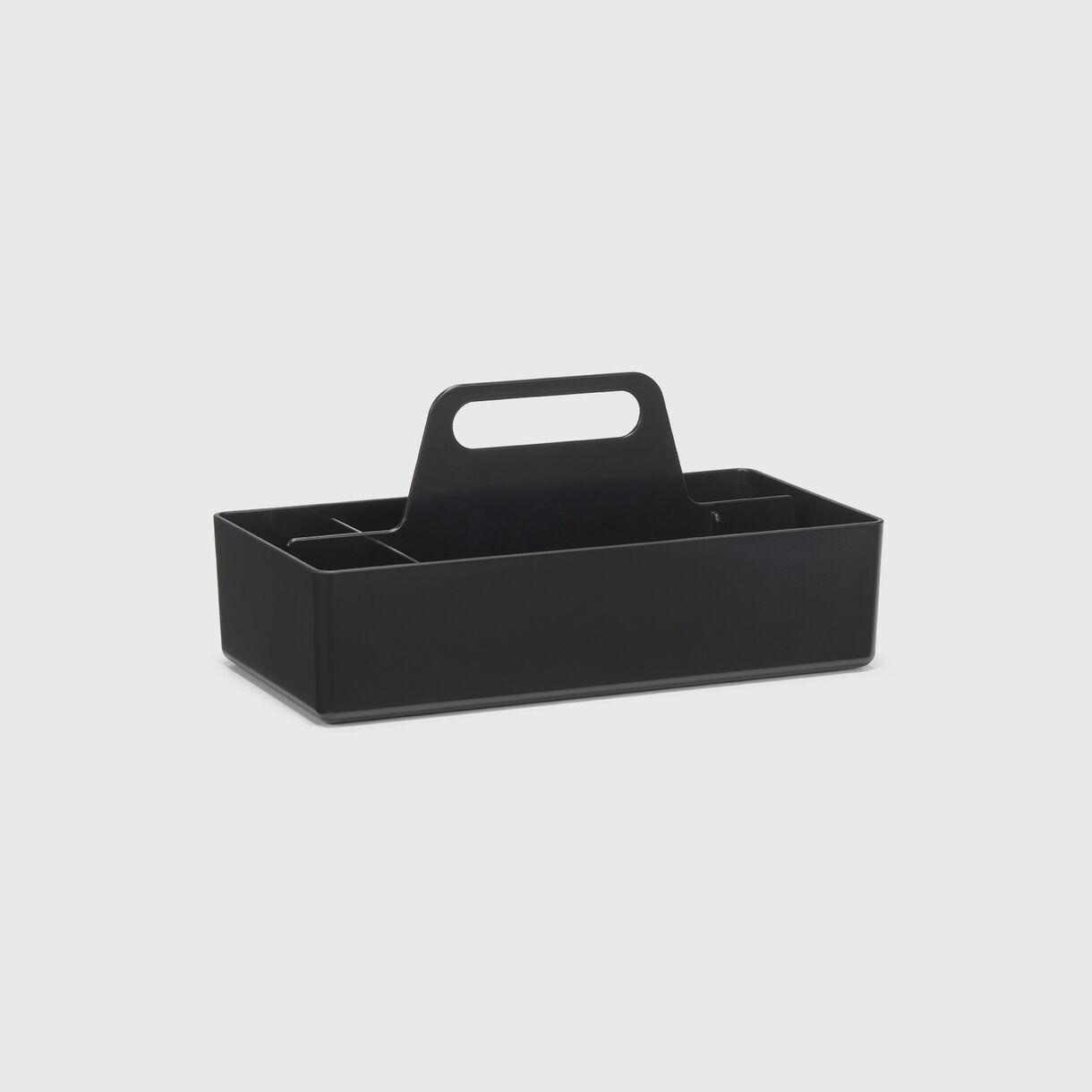 Toolbox, Basic Dark