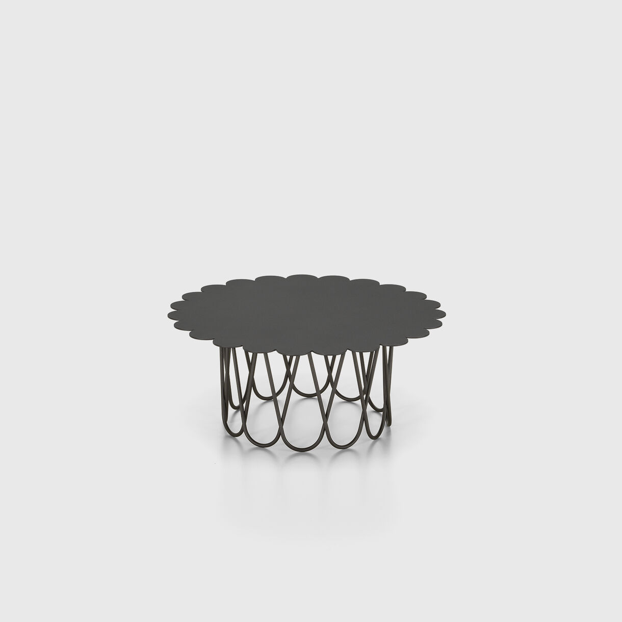 Flower Table, Small, Anthracite
