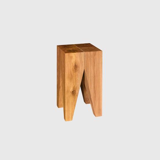 Backenzahn™ Side Table