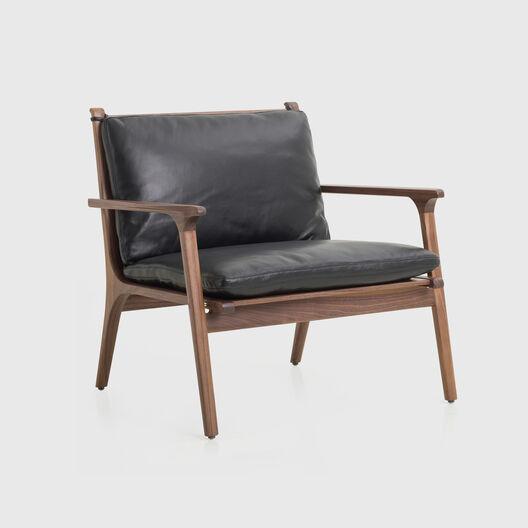 Rén Lounge Chair Large
