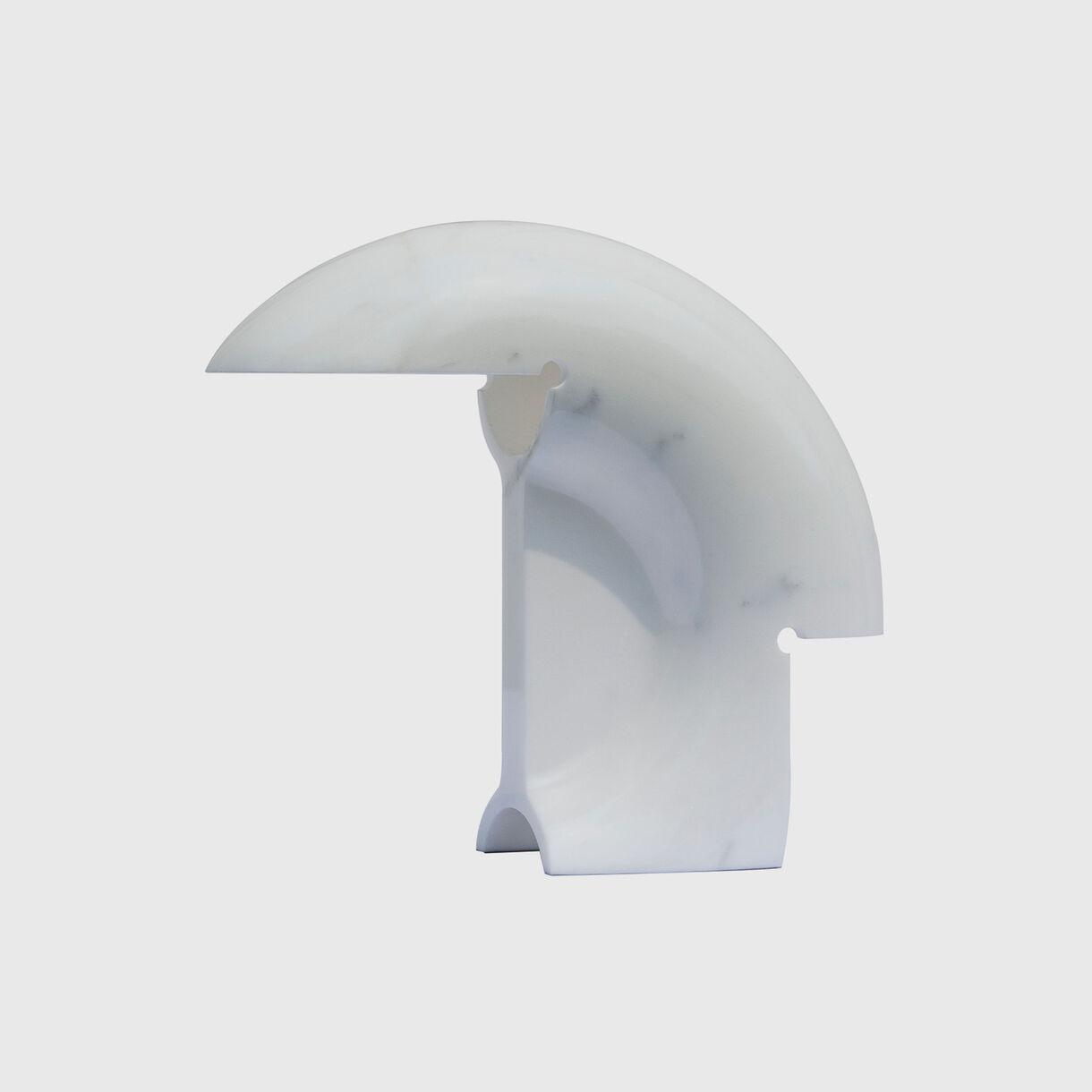Biagio Table Lamp, Off
