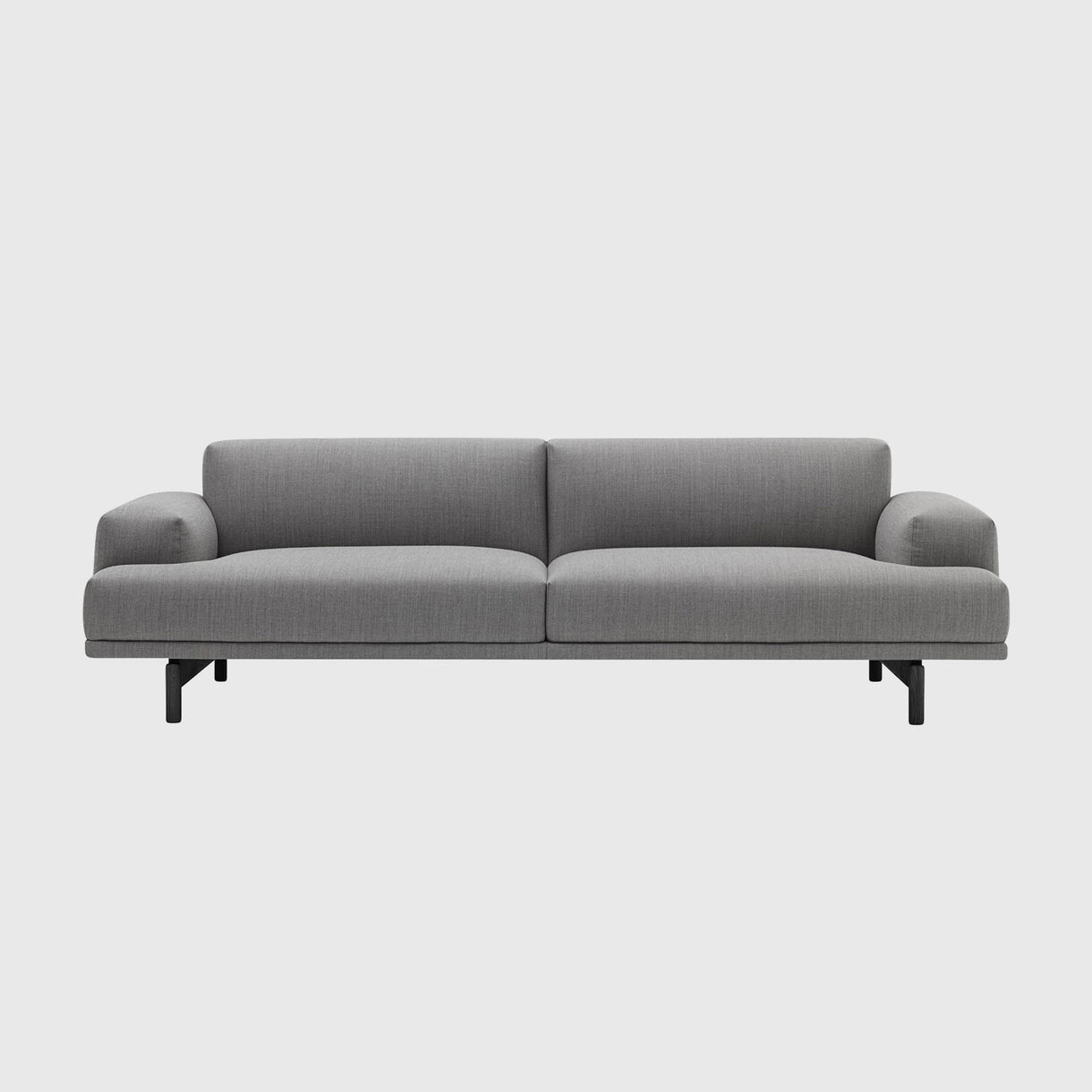 Compose Sofa, 3 Seater, Fiord 151