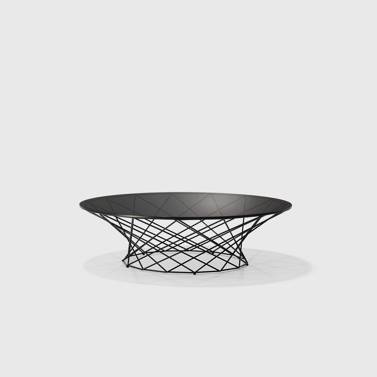 Oota Coffee Table, T3 Small, Black