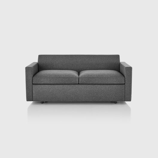 Bevel Settee, 2 Seater