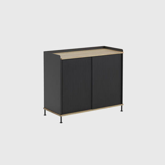 Enfold Sideboard, Tall