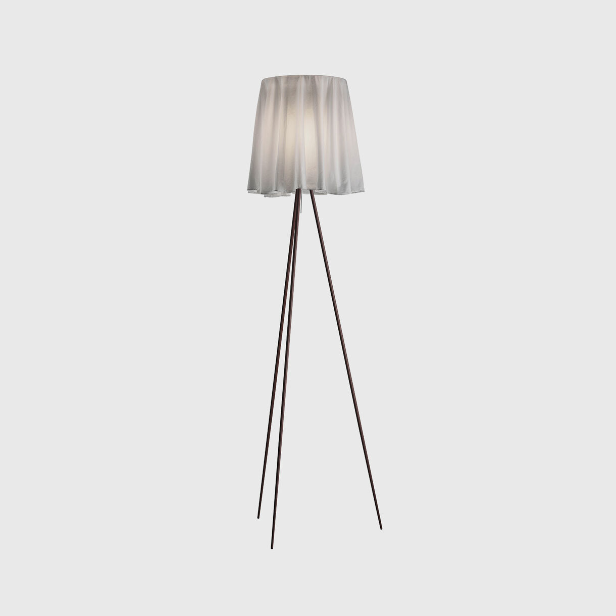 Rosy Angelis Floor Lamp, On