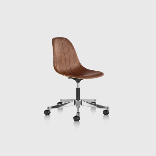 Eames® Task Chair, Wood