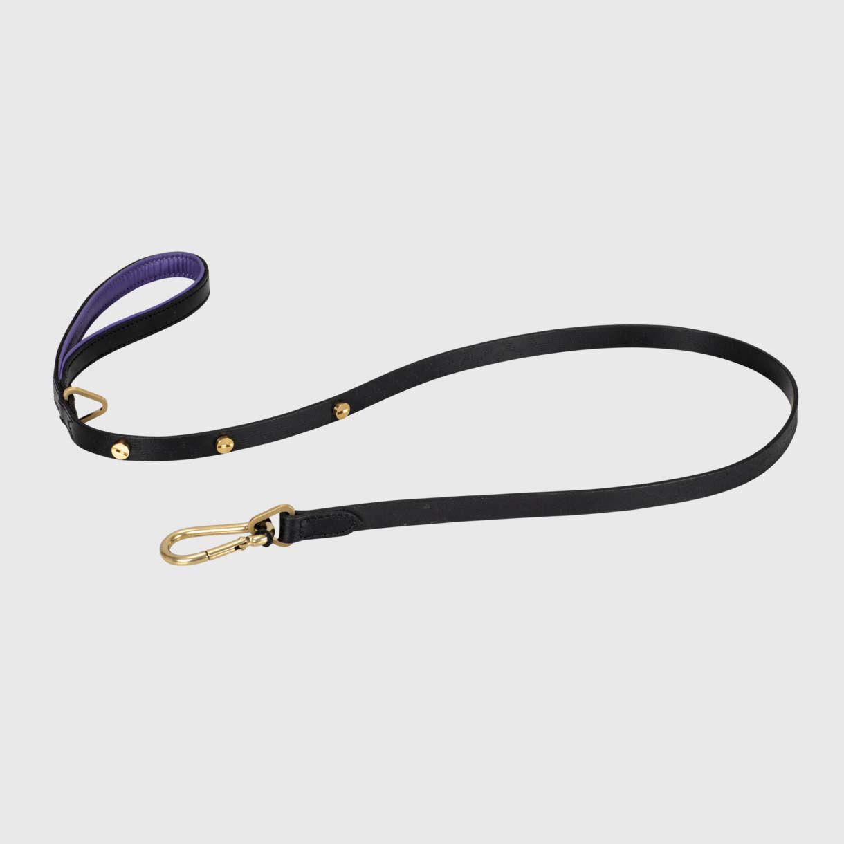 Dog Lead, Small, Brass