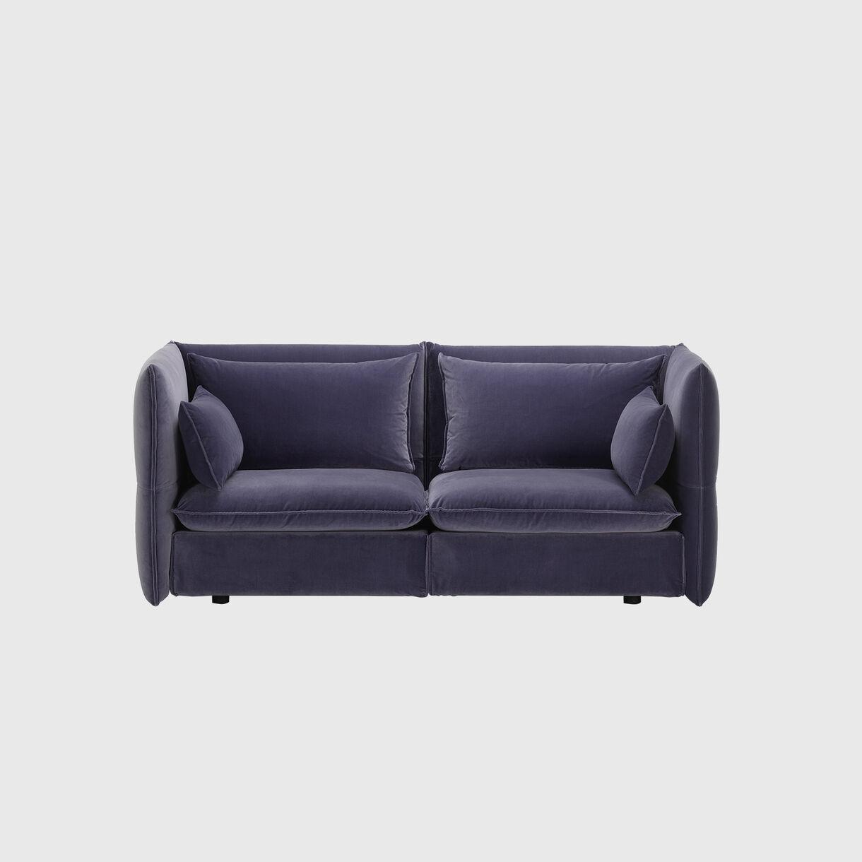 Mariposa Sofa, 2 Seater
