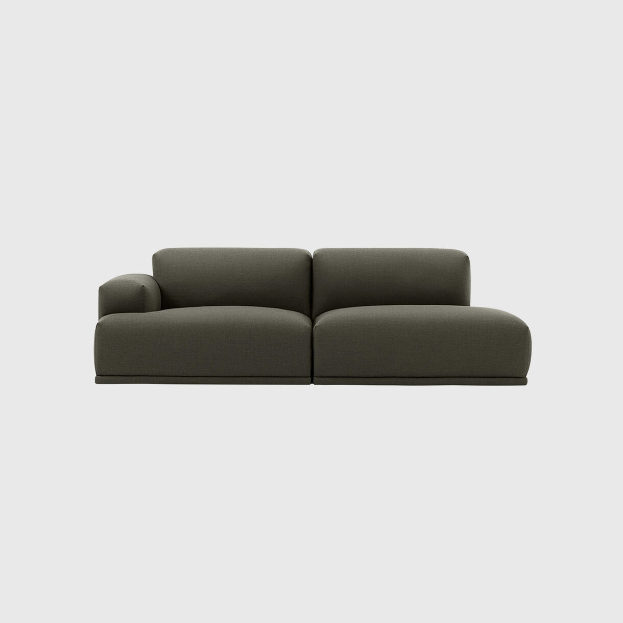 Connect Sofa, 2 Seater, Fiord 961