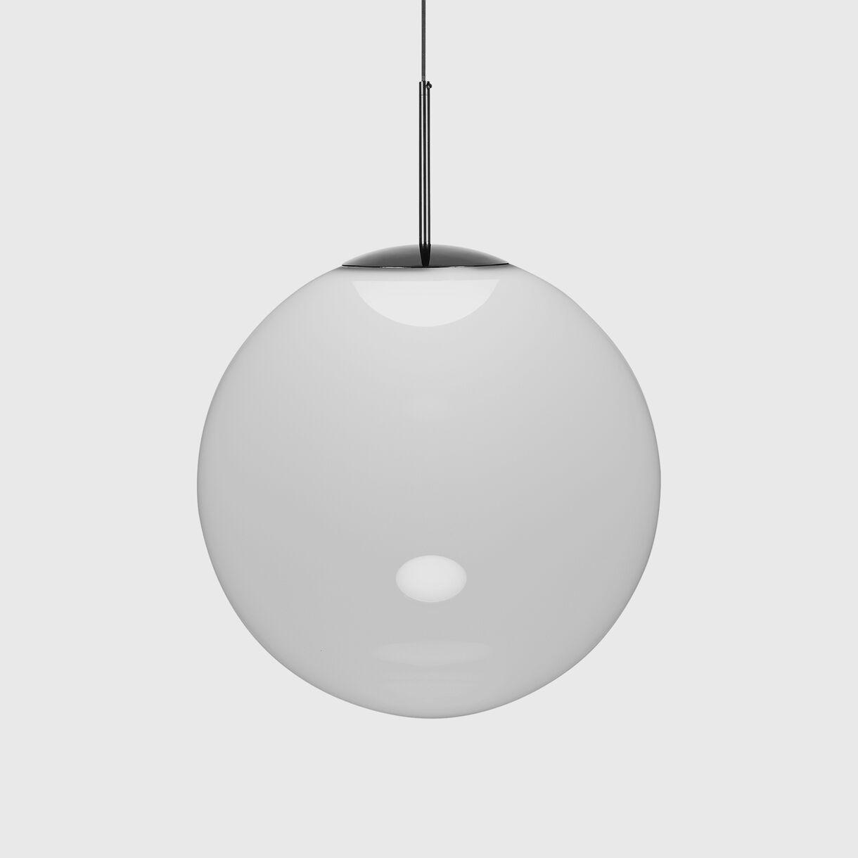 Opal Pendant Light, 500mm