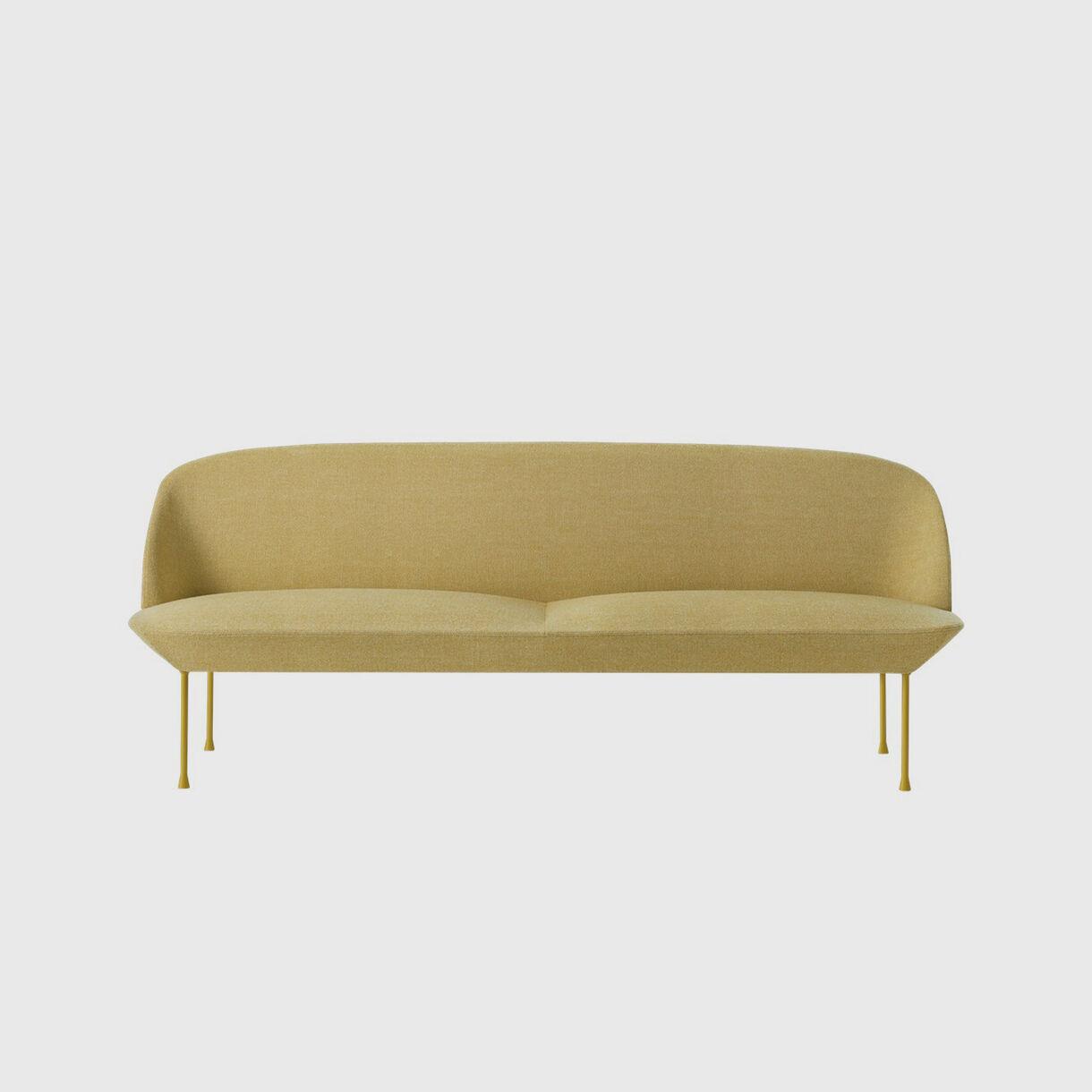 Oslo Sofa, 3 Seater