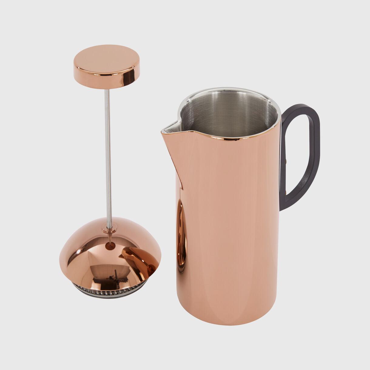 Brew Cafetiere, Copper