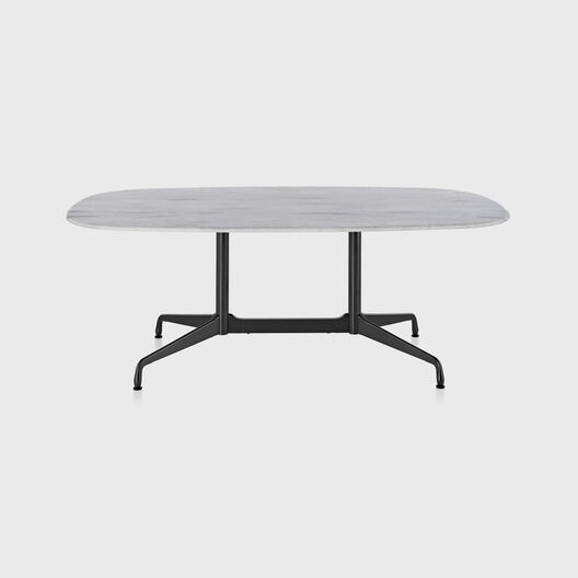 Eames Table with Segmented Base