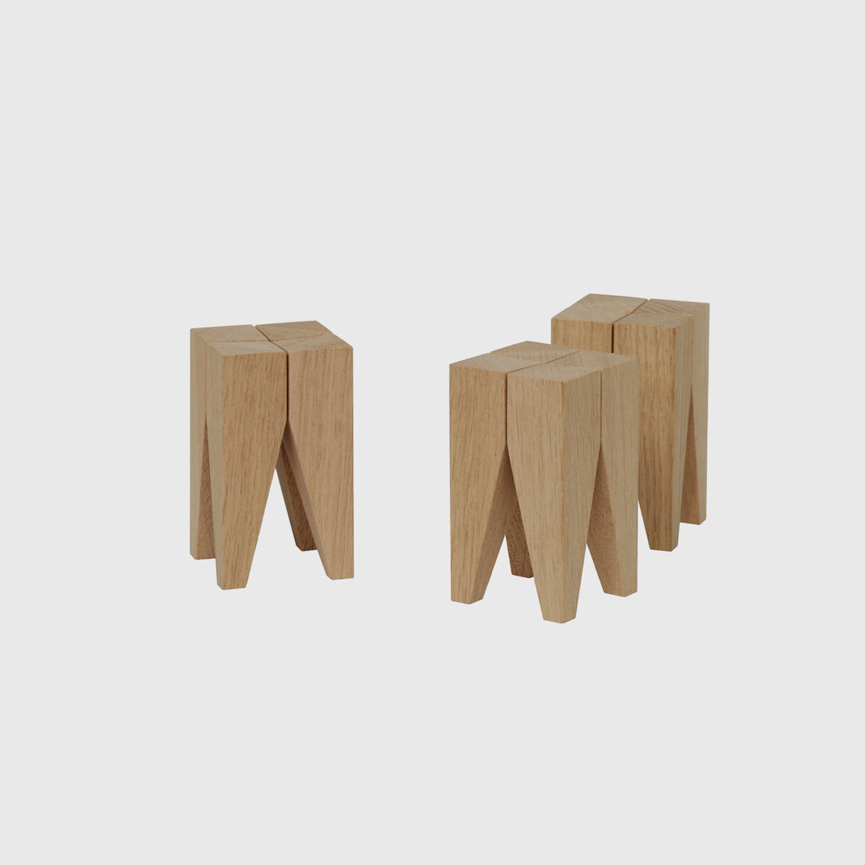 Backenzahn Mini, Group