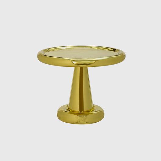 Spun Table, Short