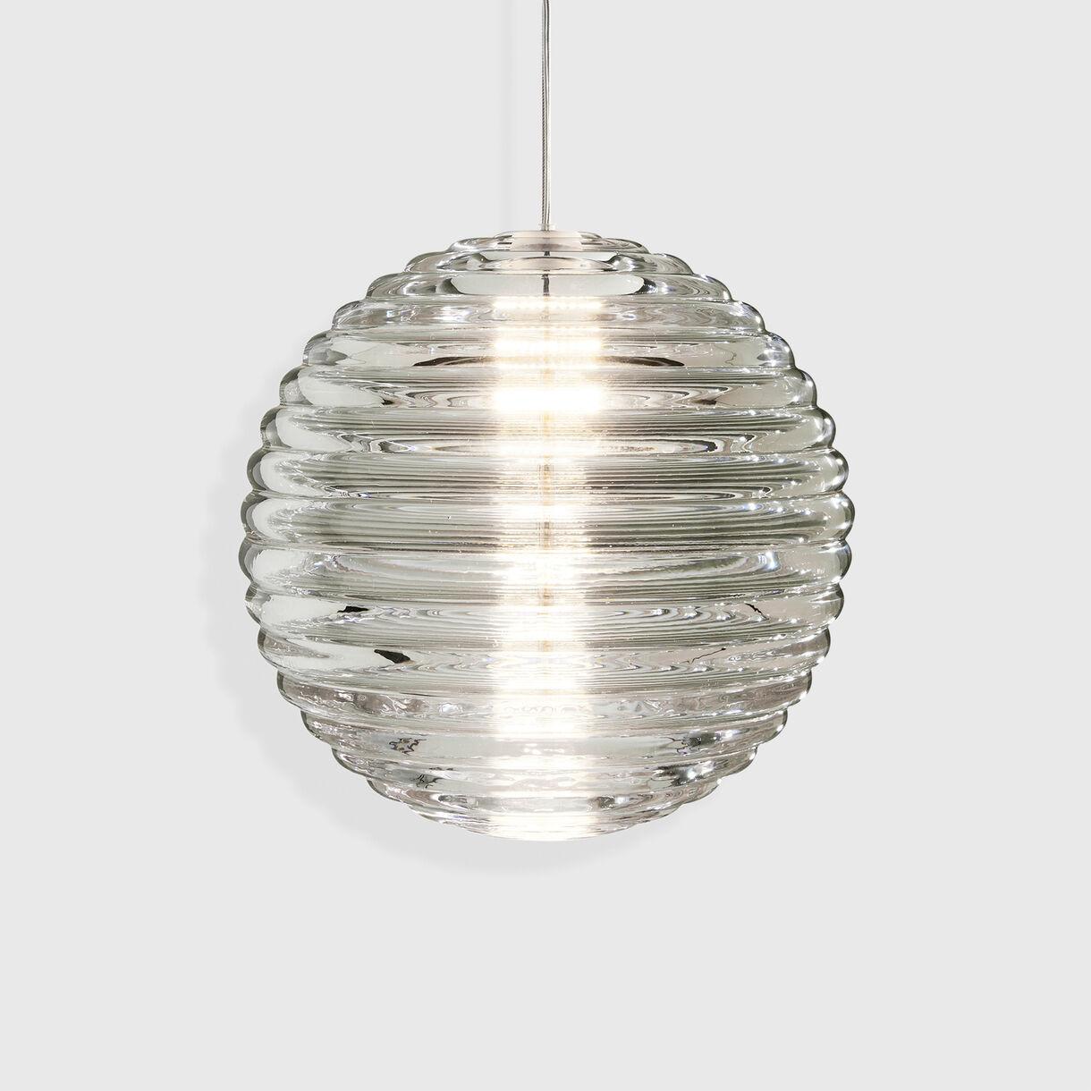 Press Sphere Pendant
