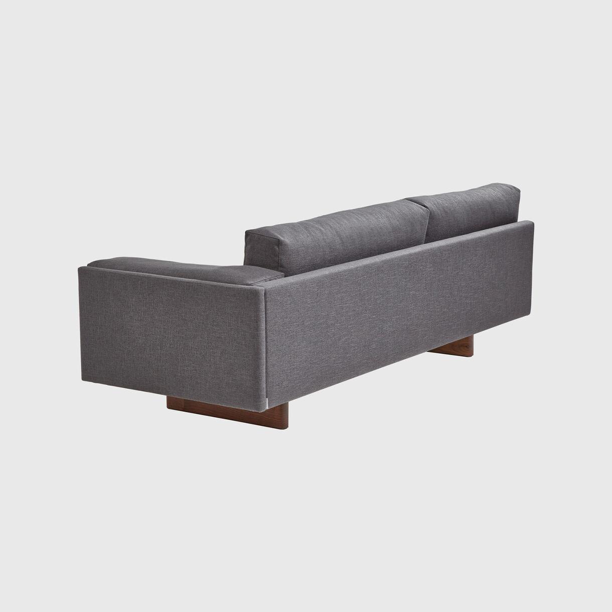 Asymmetric Sofa
