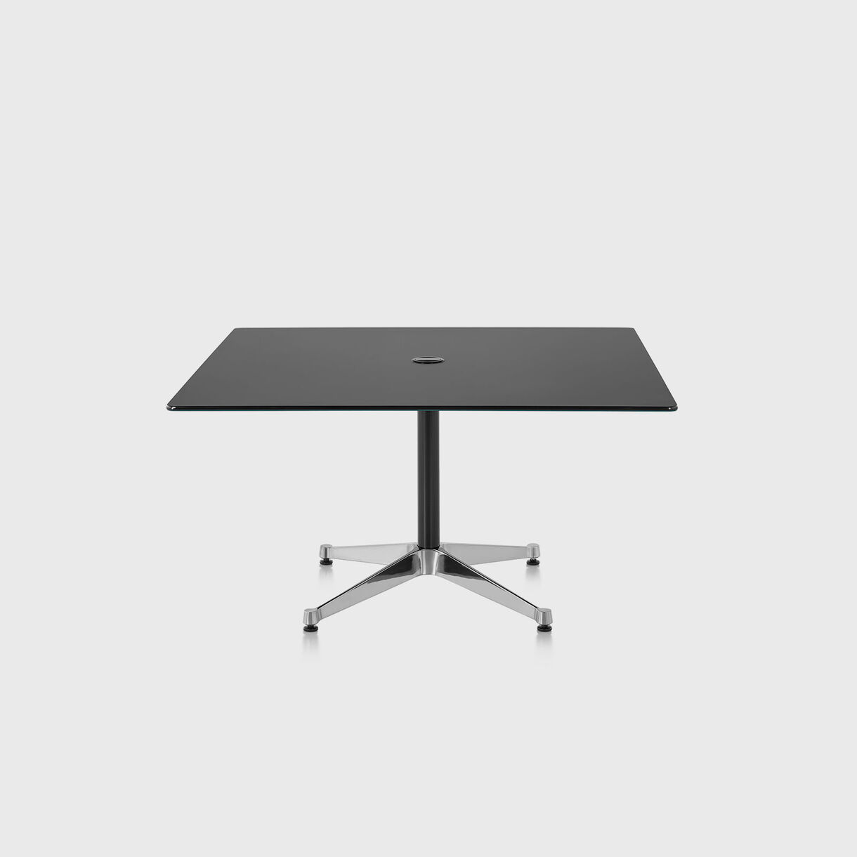 Eames Table, Contract Base