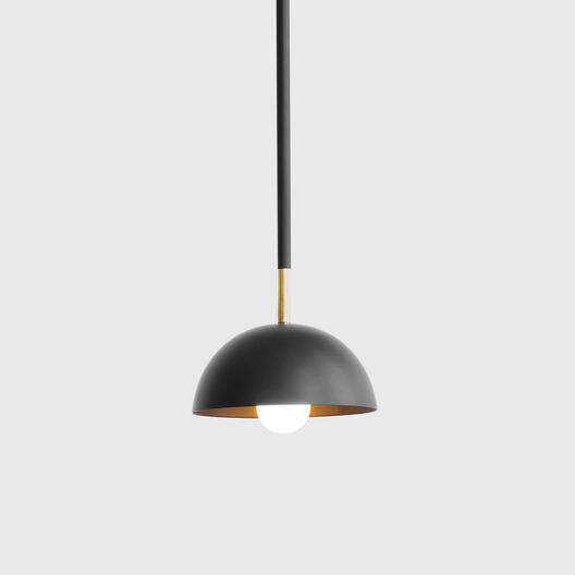 Beaubien Simple Shade Light