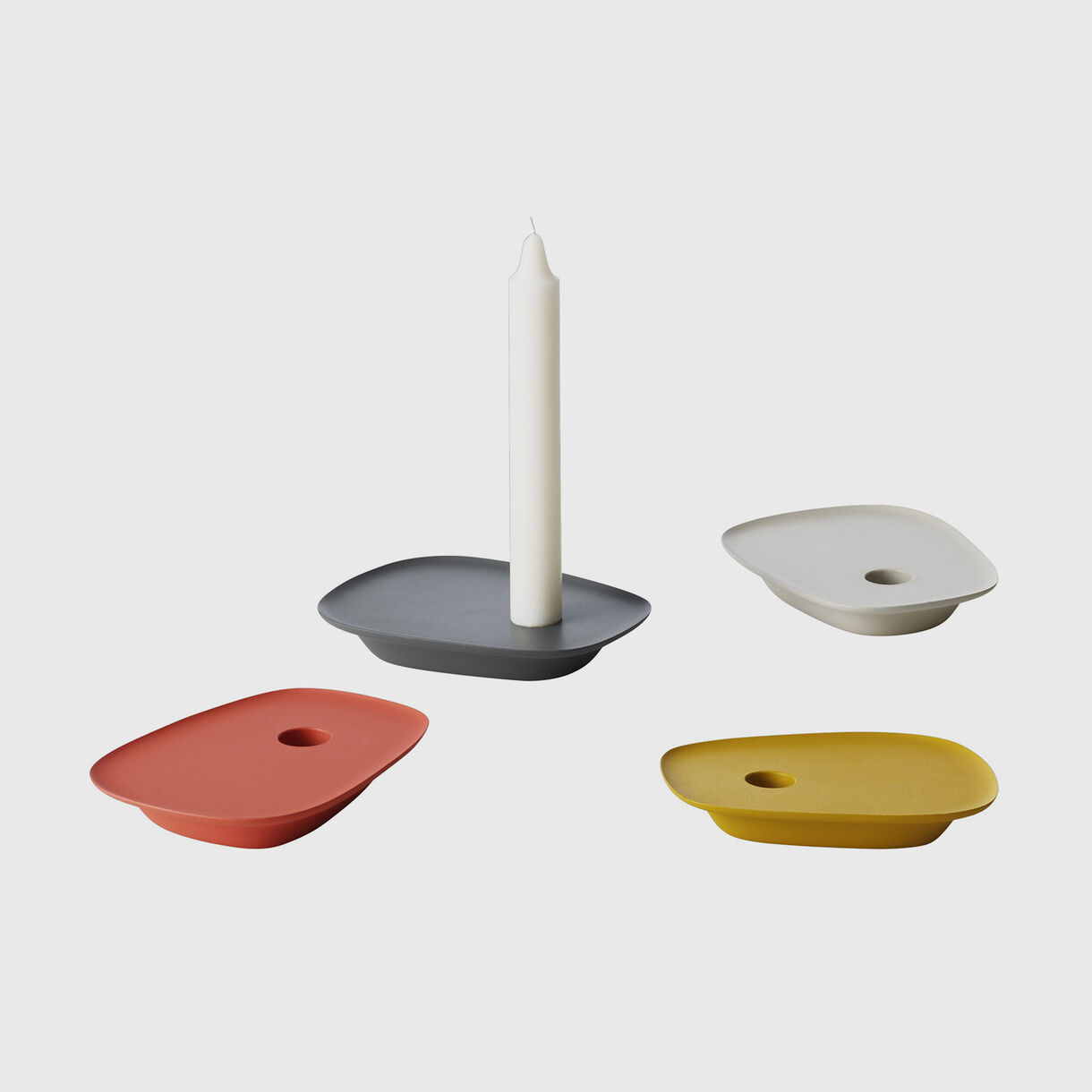 Float Candlestick Group