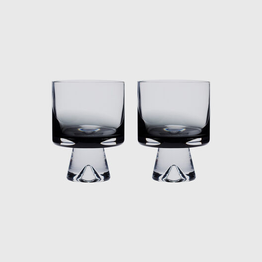 Tank Low Ball Glasses