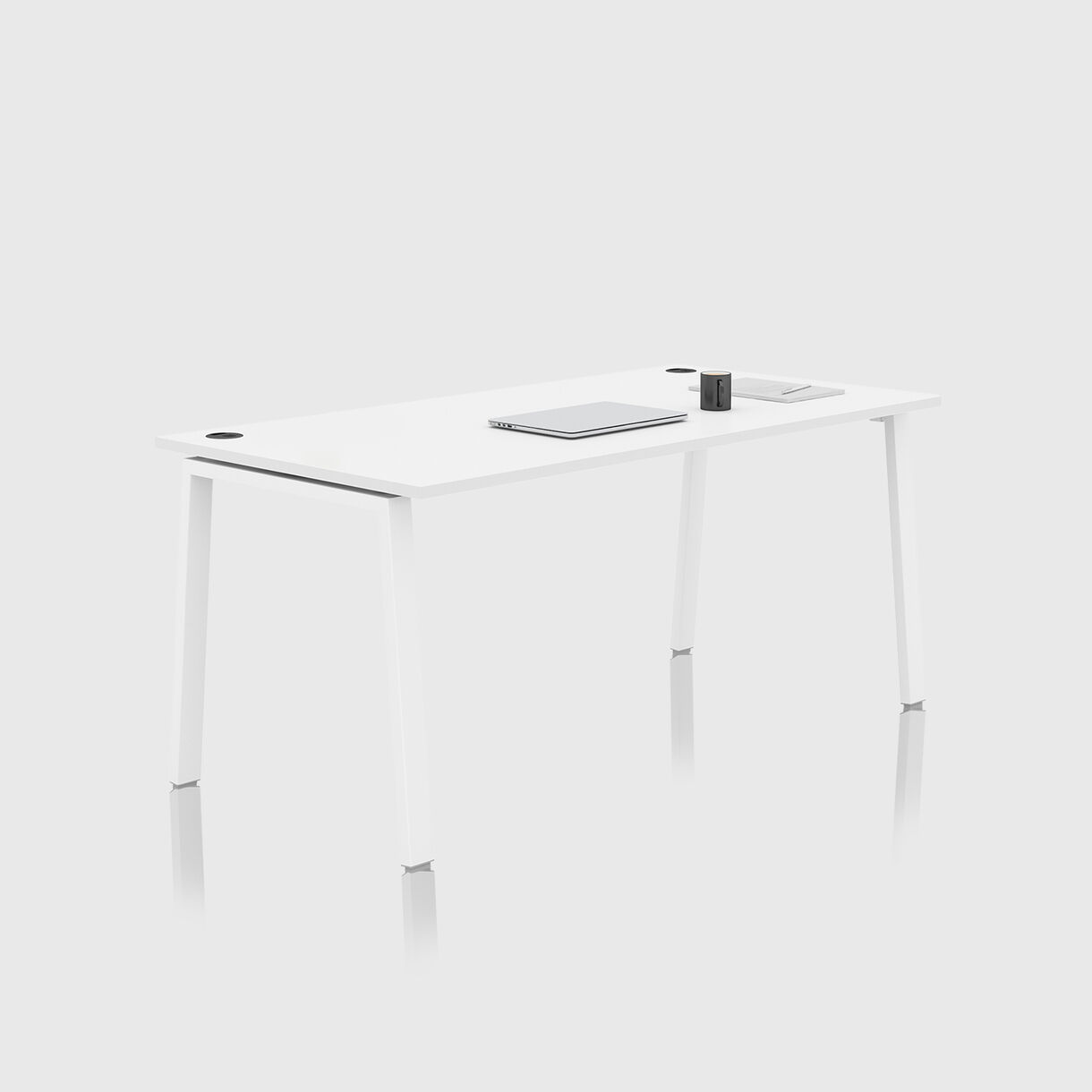 Imagine Single Desk