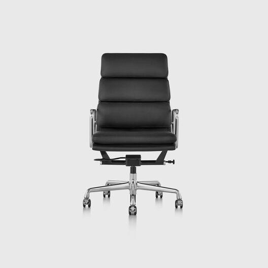 Eames® Soft Pad Executive Chair