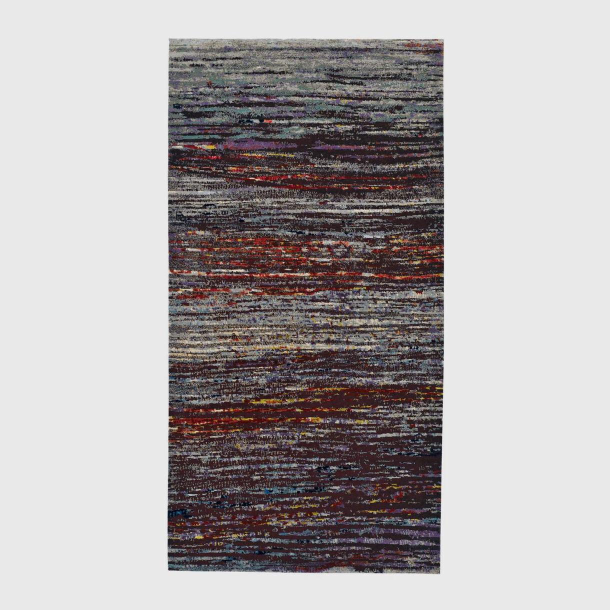 Legends of Carpets, Kina