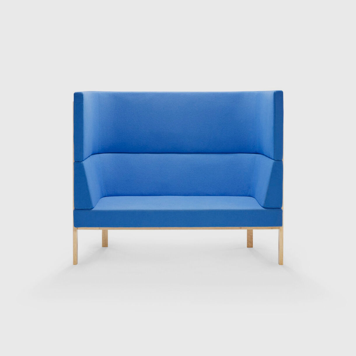 Homework Sofa, Highback
