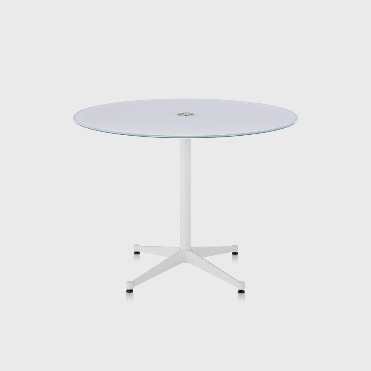 Eames Table, Contract Base