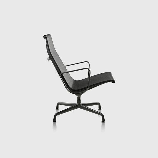 Eames® Aluminium Group Lounge Chair, Outdoor
