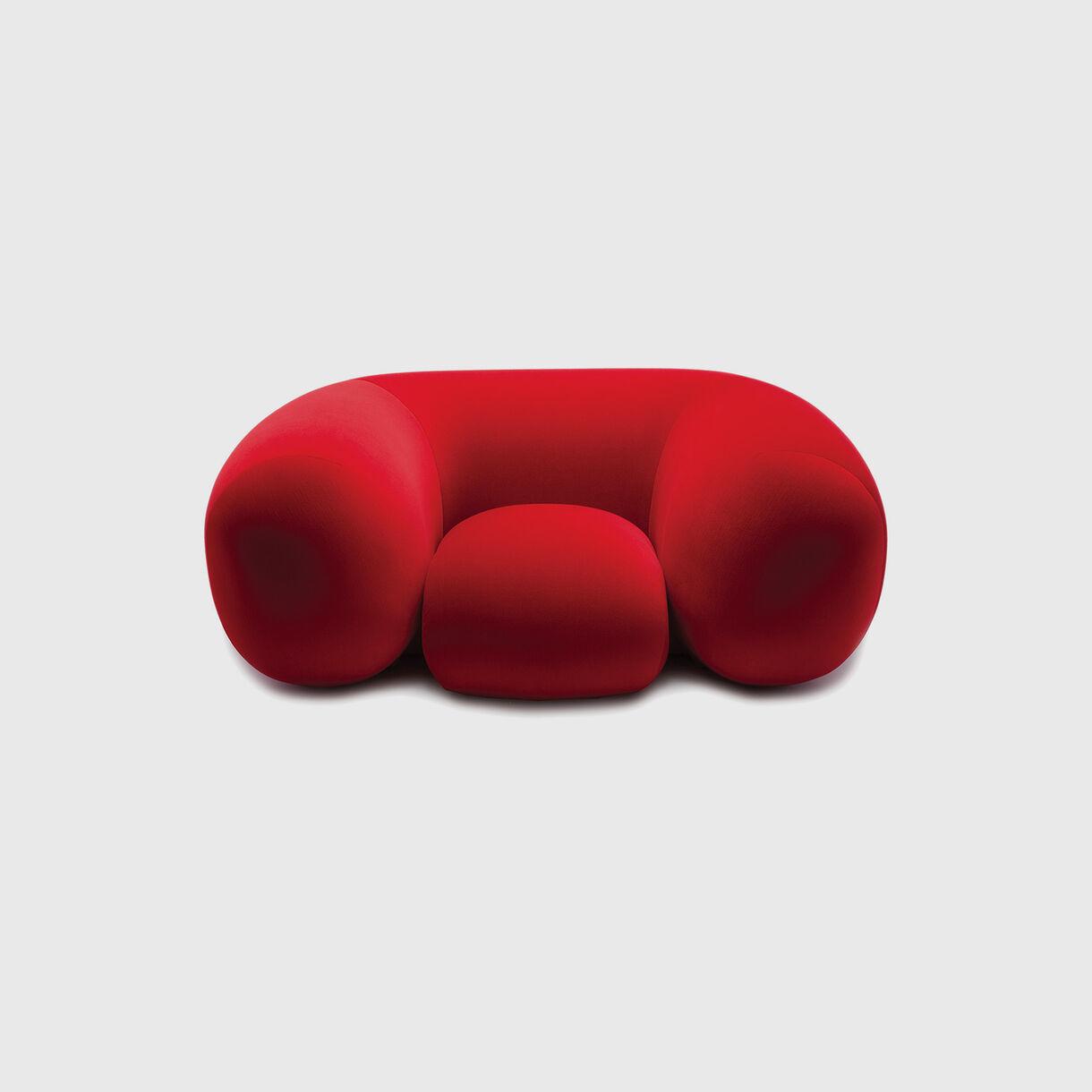 Mollo Armchair