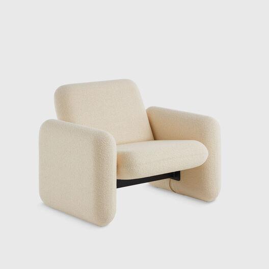 Wilkes Modular Armchair