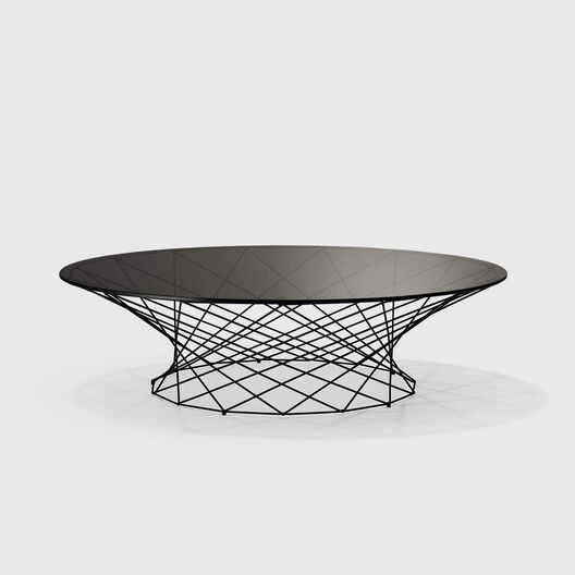 Oota Coffee Table, Black