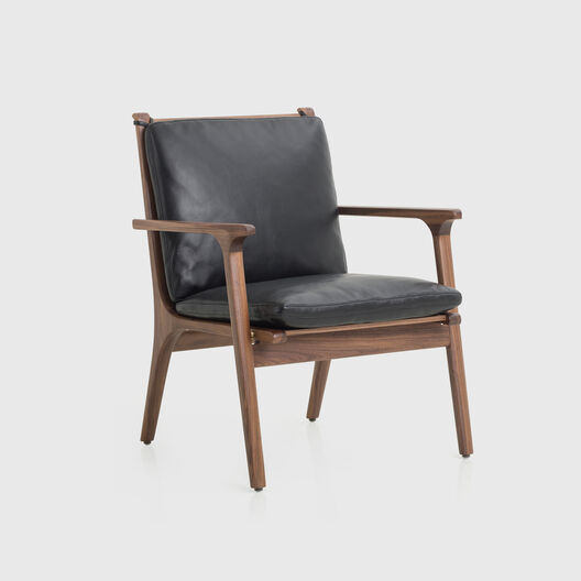 Rén Lounge Chair Small