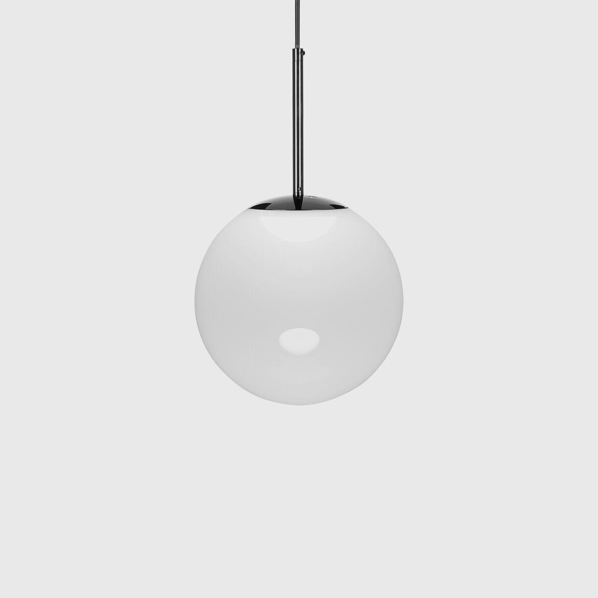Opal Pendant Light, 250mm