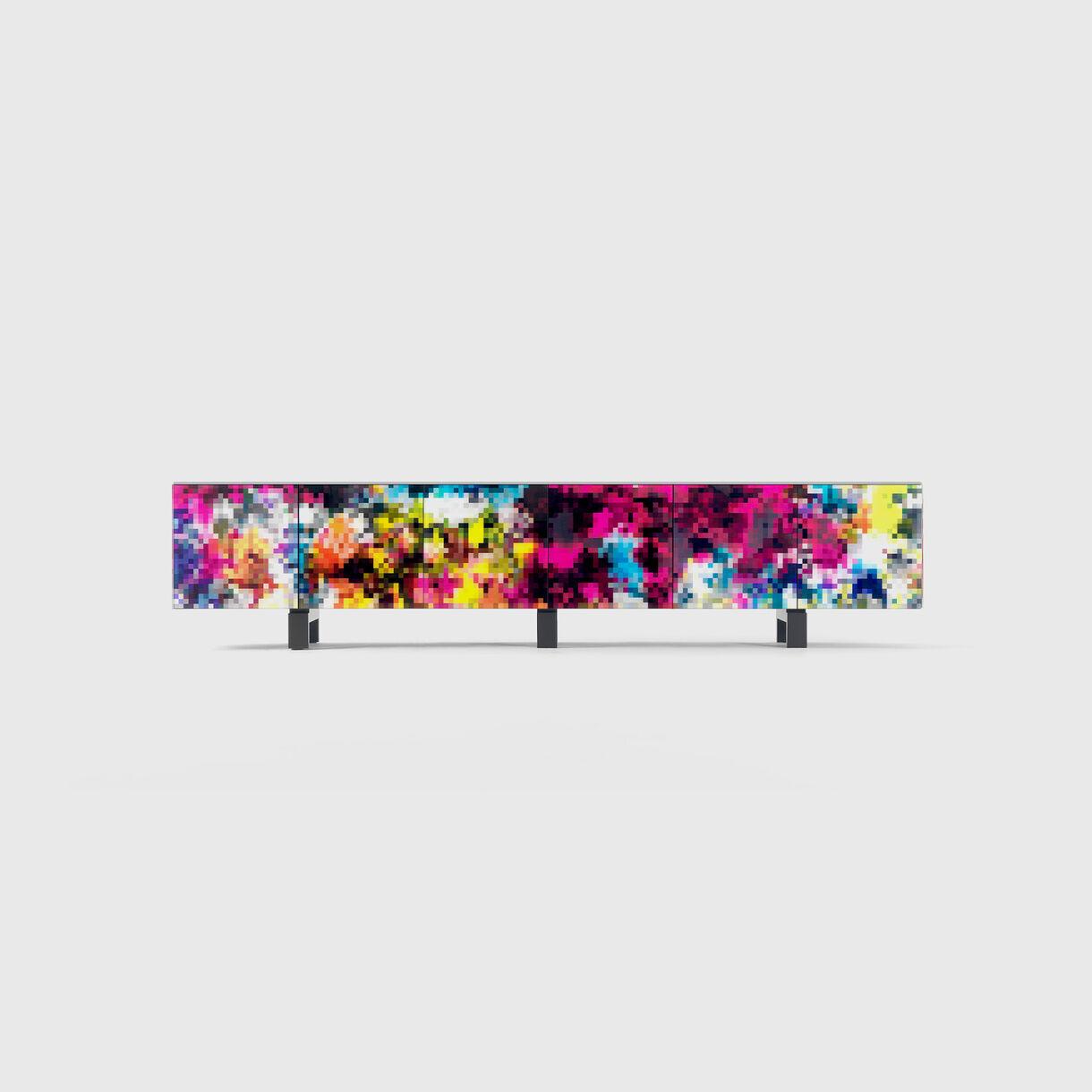 Dreams Cabinet, Coloured