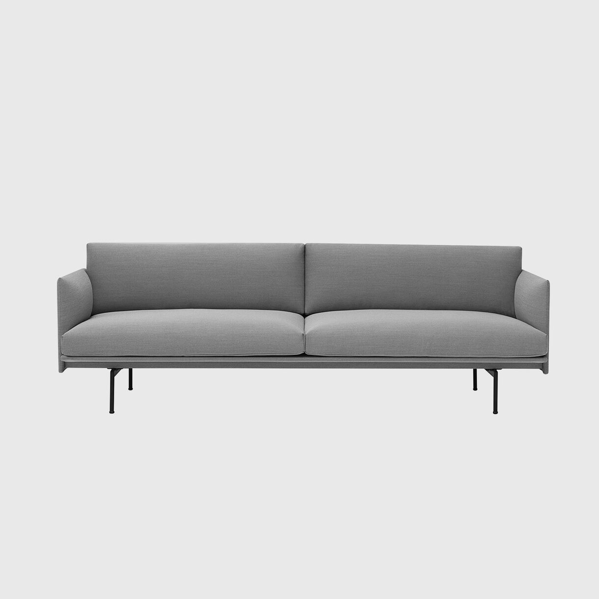 Outline 3 Seater Sofa, Vancouver 14