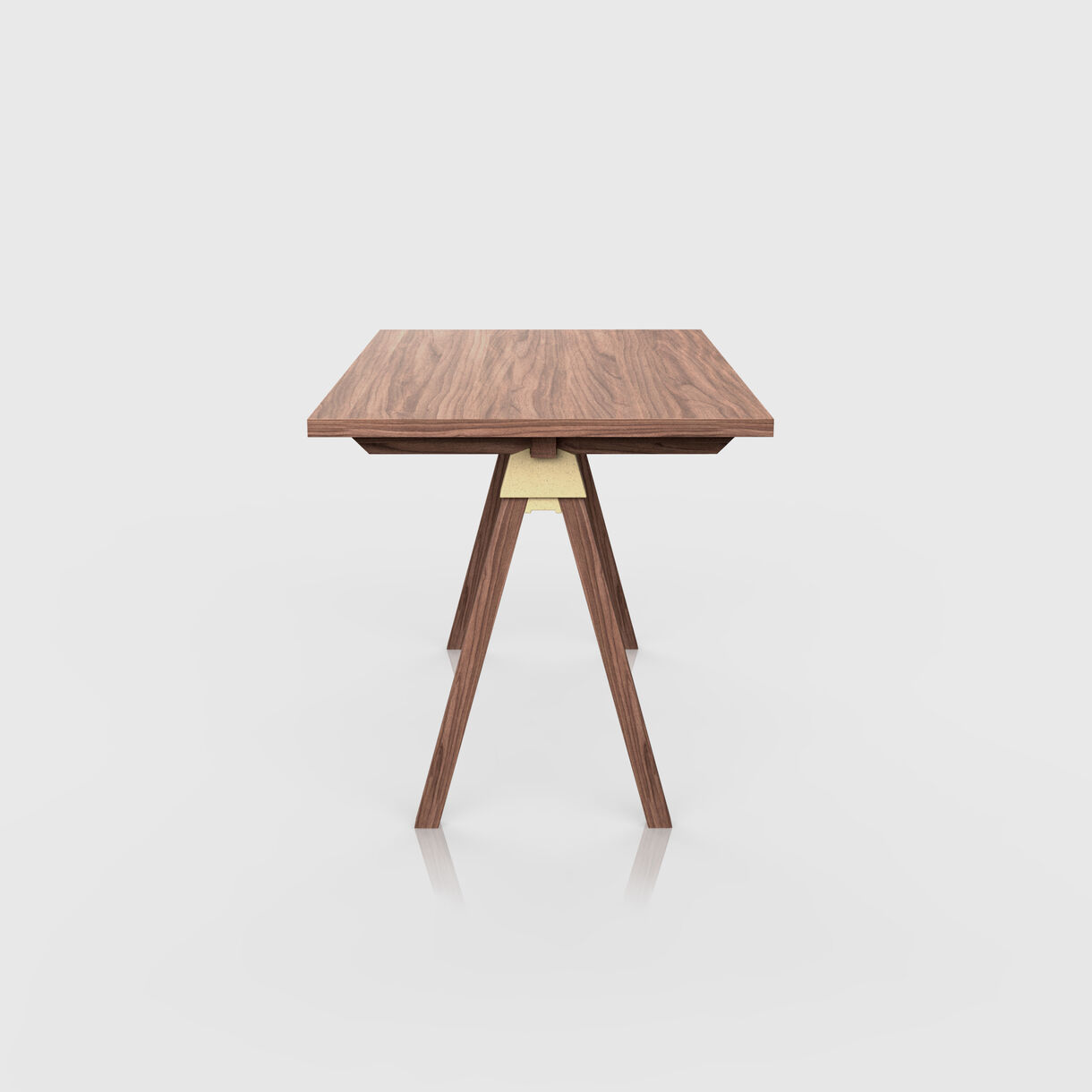 A-Joint Desk, Walnut