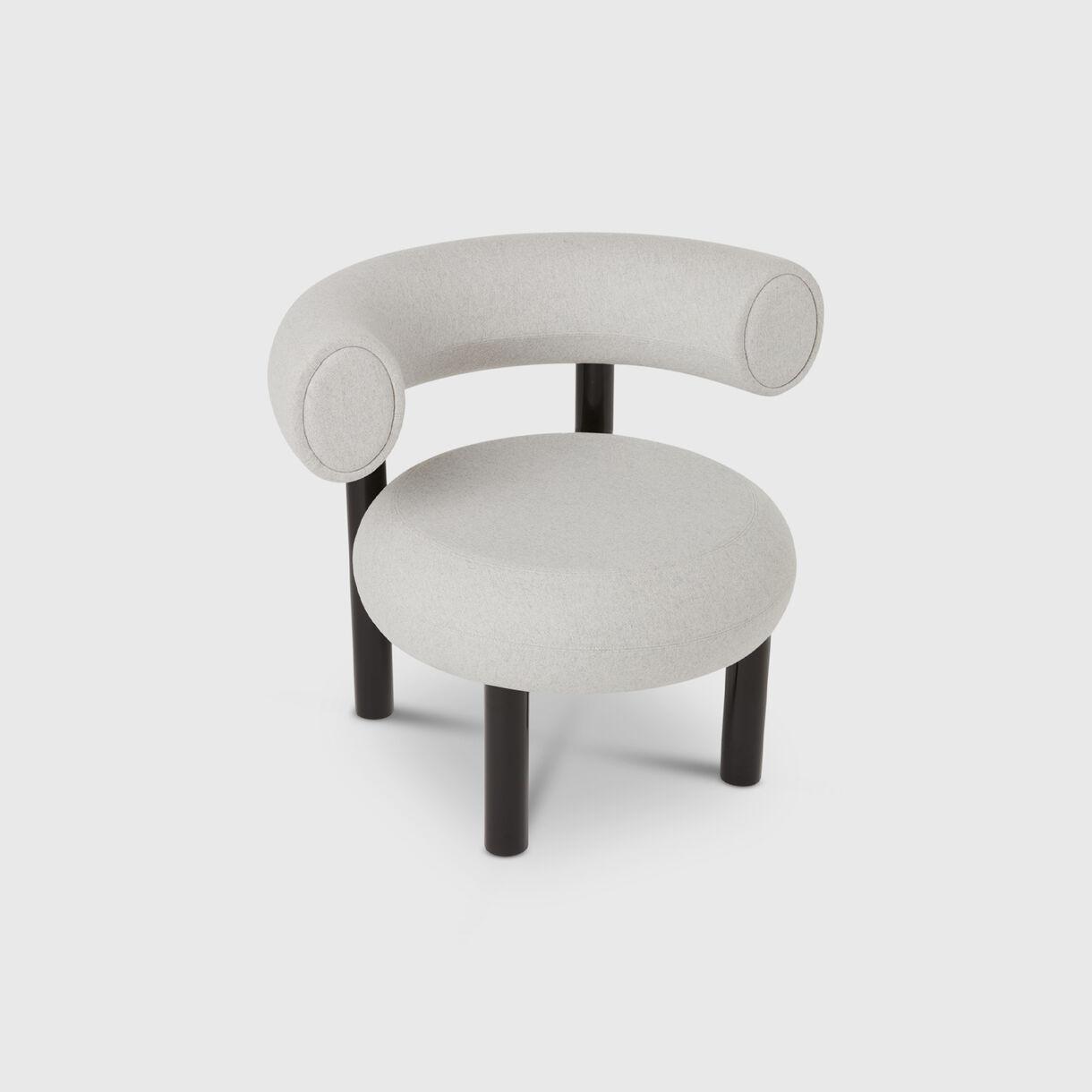 Fat Lounge Chair, Mollie Melton 0103