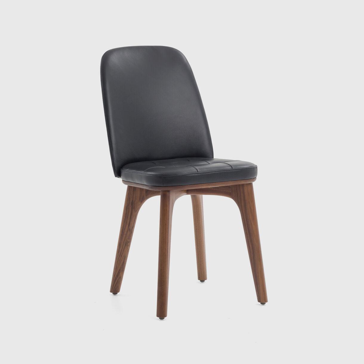Utility High Back Chair