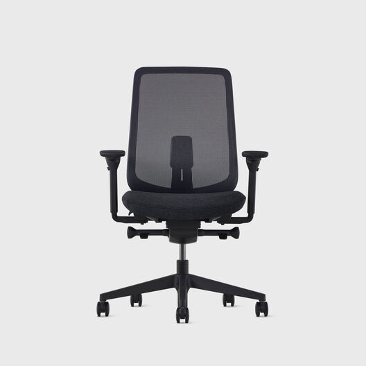 Verus Suspension Back Task Chair