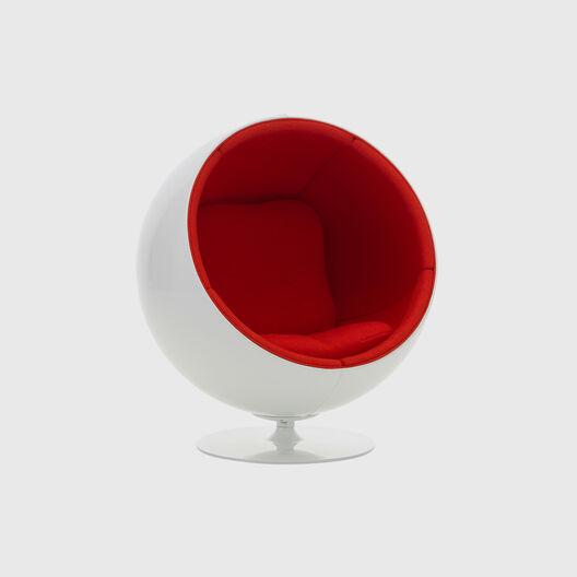 Ball Chair Miniature