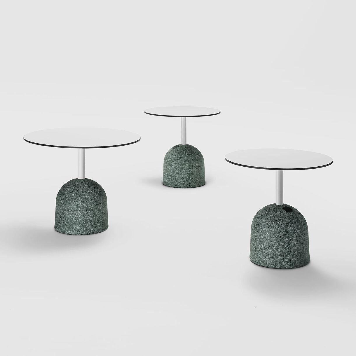 Tonne Round Table