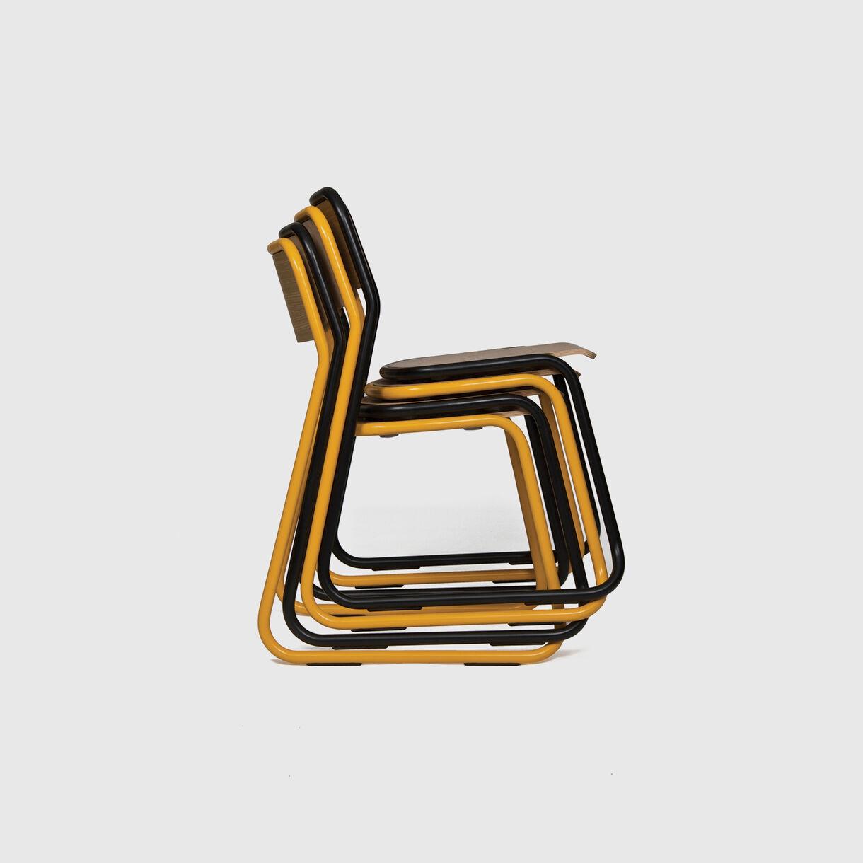 Bounce Chair