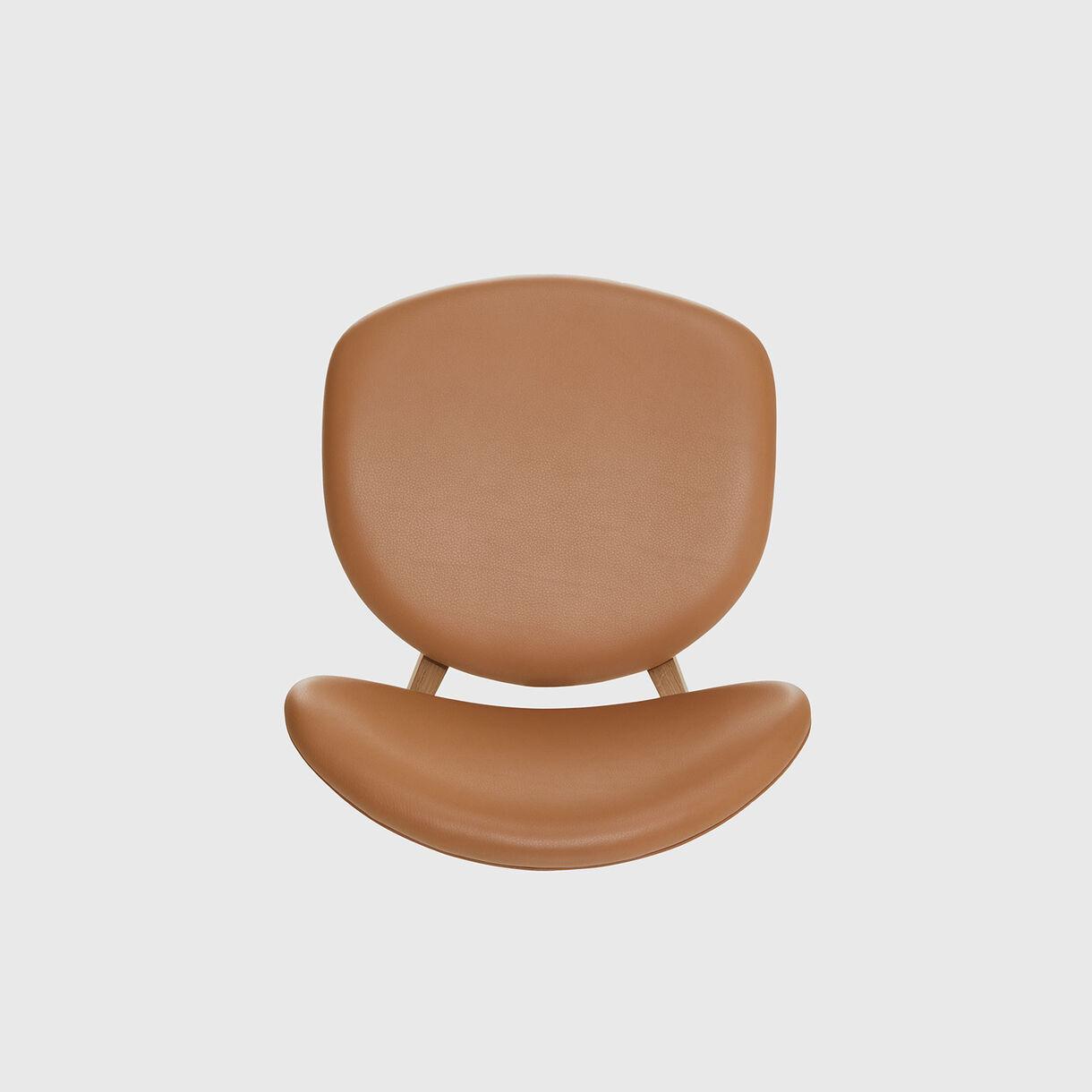 Ovoid Chair