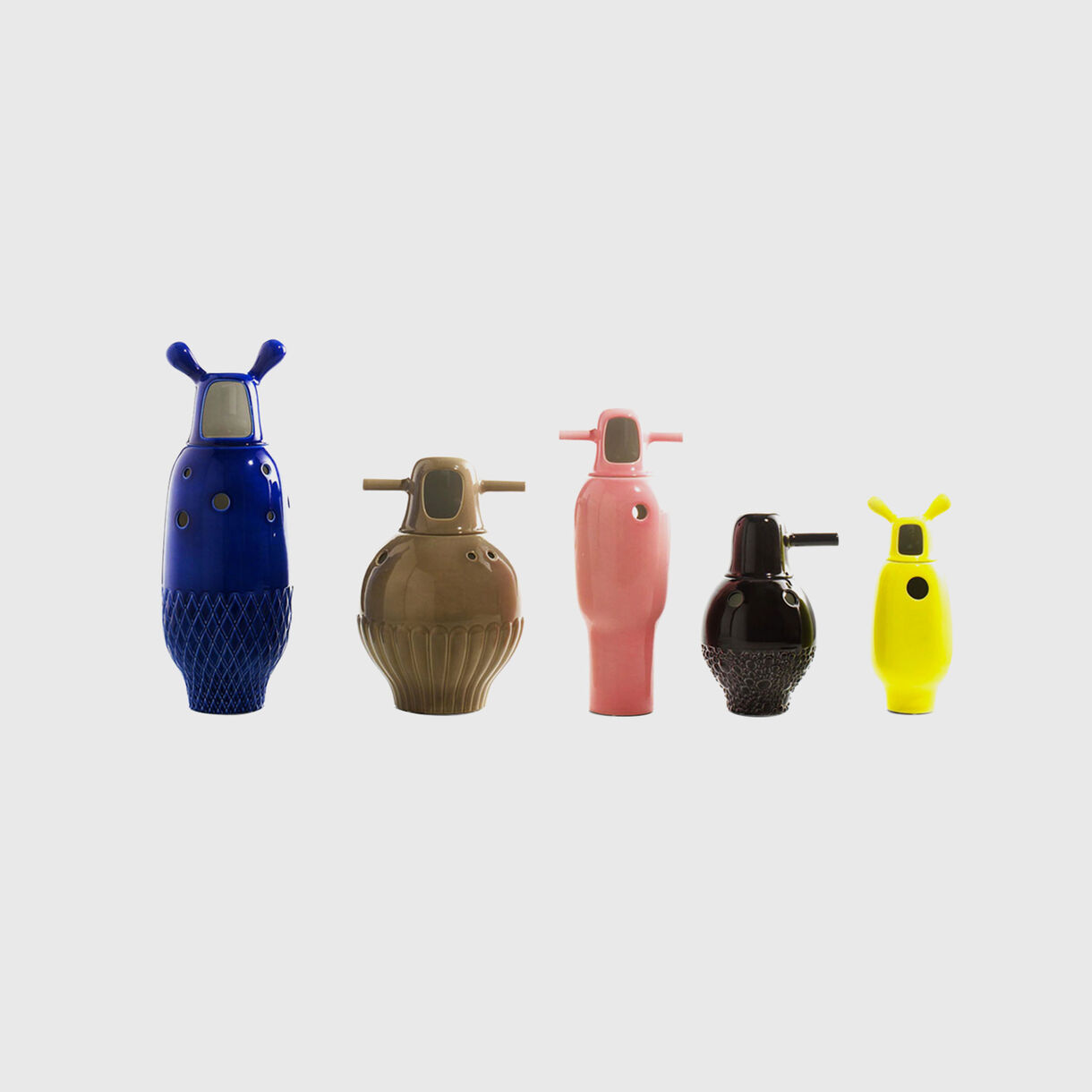 Showtime Vases, Group