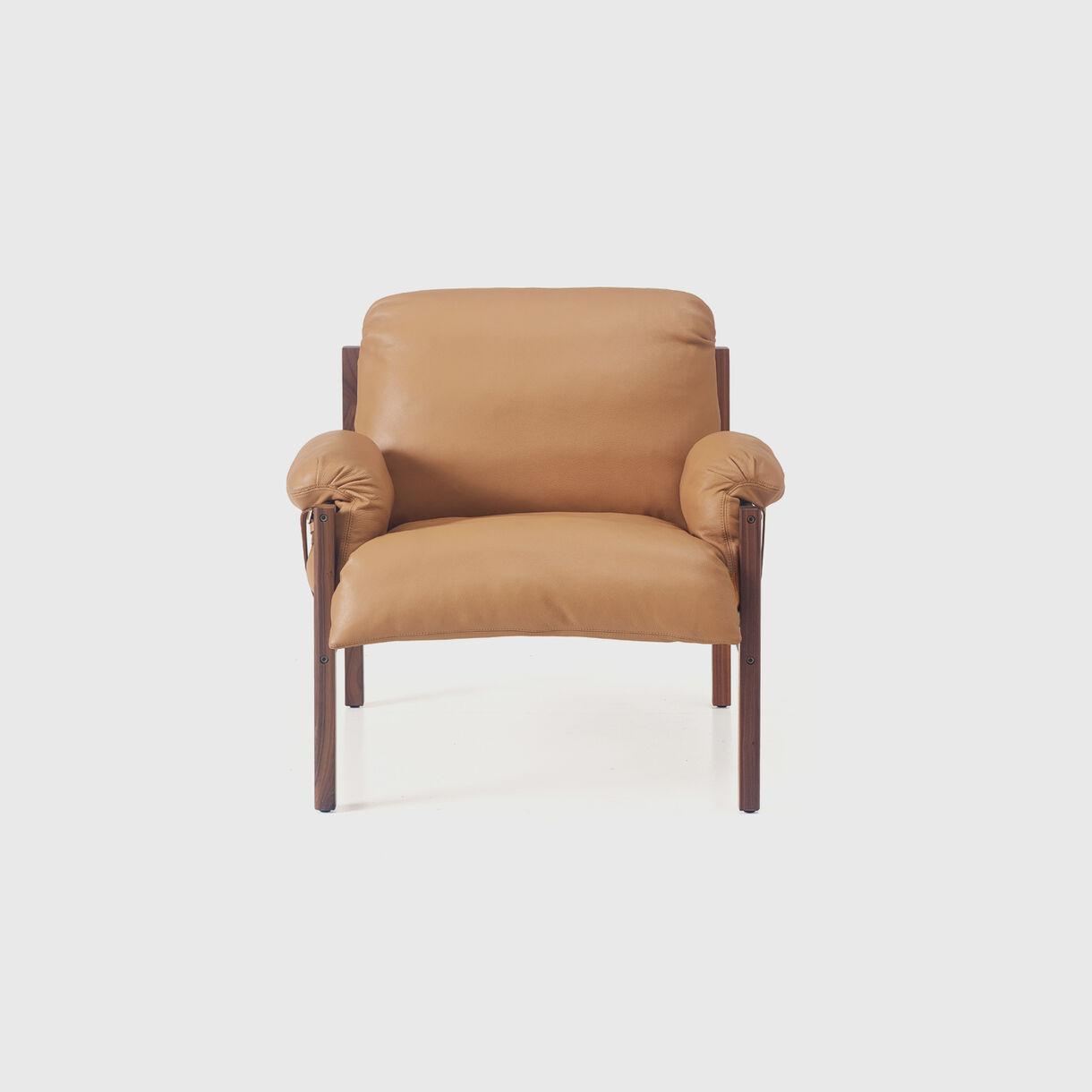 Sling Club Chair